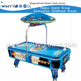 Video Game Machine Elephant Hockey Ball Game (H15-Q012)