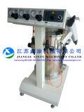 熱い販売のセリウムの公認の手動粉のコーティングのスプレー機械