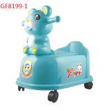 Belle toilette de bébé Potty (GF8199-1)