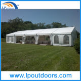 200 Leute Outdoor Party Events Marquee Wedding Tent für Rental