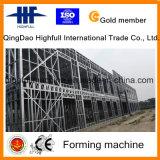 2017의 수출 중국에서 기계를 형성하는 가벼운 강철 롤