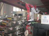 O aerossol de alumínio pode linha de produção