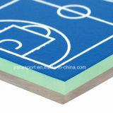 De Prijs van de fabriek van Oppervlakten van de Sporten van het Tennis de Synthetische