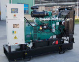 50Hz 25kVA de Diesel die Reeks van de Generator door de Motor van Cummins wordt aangedreven