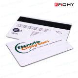 Scheda astuta di plastica del PVC RFID di MIFARE DESFire EV1 2k