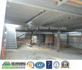 Prefabricated 모듈 헛간 창고 건물