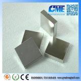 Stärkster permanenter Block N52 NdFeB magnetisches Material