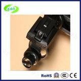 5X, 10X, 15X, lámpara de la lupa del casco de 20X LED (EGS9895E)