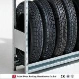 Шкаф покрышки оборудования хранения высокого качества Китая регулируемый