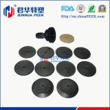 Het schoonmaken van gluurt aan de Elektronische Industrie van de Halfgeleider