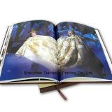 Обслуживания книжного производства Casebound (OEM-HC027)