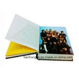 Servicios de impresión de libros de Casebound (OEM-HC027)