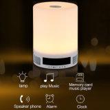Mini ampoule stéréo sans fil portative de haut-parleur pour Smartphone