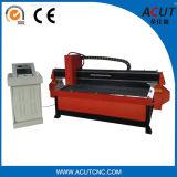 CNC de Scherpe Machine van het Plasma voor Staal, Ijzer met SGS