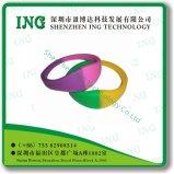 De Markering Tag/RFID van de Manchet RFID/van het Silicone Tag/Silicone
