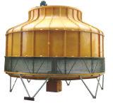 Torre refrigerando de água do equipamento industrial 300tr para o refrigerador