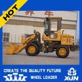 Mini chargeur de roue 1 tonne à vendre