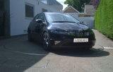 Plataforma giratória do estacionamento do carro da certificação do CE da qualidade superior
