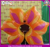 Leistungs-aufblasbare Kostüm-Blumen-Blumen-Dekoration für Stadium