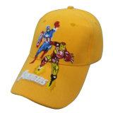 Logokd48를 가진 야구 모자가 최신 판매에 의하여 농담을 한다