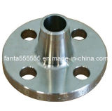Carbon Steel Pipe Fitting Flang (IFEC-FL100001)