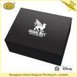 Коробка изготовленный на заказ красивейшего подарка рождества упаковывая (JHXY-PP0002)