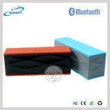 Haut-parleur radio fm de vente chaud de Bluetooth d'orateur bas stéréo