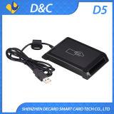 Leitor do smart card da relação dupla (D5-2-3)