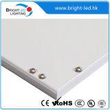 cubierta 600X1200 de la luz del panel de 60W LED con Ce/RoHS