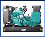판매를 위한 세트를 생성하는 24kw 30va 디젤 엔진 발전기
