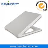 Verlangsamung-Mechanismus-Quadrat-Form-Toiletten-Sitzzubehör