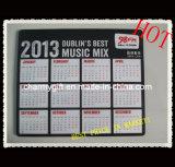 Mouse Pad con Calendar-01