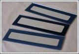 Vidro de vidro do espaço livre do vidro laminado de Reflecive do vidro Tempered com logotipo da impressão do Silk-Screen