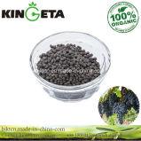 O carbono de Kingeta baseou o fertilizante composto NPK 18-6-18