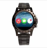 T2-intelligente Telefon-Uhr für Bluetooth wasserdichter Smartwatch Splitter-tragbare Einheit-Armband-Uhr mit Puls-Funktion