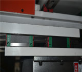Machine de découpage de commande numérique par ordinateur de machines de travail du bois de machine de gravure