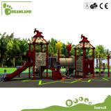 Дешевая Детская площадка / Открытая площадка оборудование