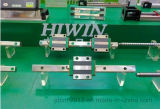 Grabado de mármol del metal que talla la máquina del CNC