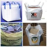 100%新しいPP Resin Big Bag/White Big Bag/Bulk Bag (2000kg)