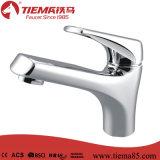 Faucet novo da bacia do projeto da alta qualidade de bronze de Hanlde do zinco do corpo