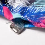 I pantaloni di usura di yoga delle signore di usura di sport delle donne comerciano i vestiti all'ingrosso di Runing di usura di forma fisica dei vestiti di sport di ginnastica delle ghette di compressione