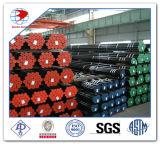 Tubo d'acciaio senza giunte del carbonio di ASTM333 Gr8