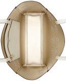 Beste verkaufenkuh-Korn PU Dame Shoulder Handbags