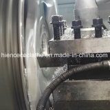 Diamant-Schnitt-Legierungs-Rad-Reparatur-Felgen-Erneuerung CNC-Drehbank-Maschine Awr28hpc