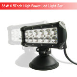 SUV / Camion / Offroad CREE Dual Row 36W LED Light Bar (GT3400-36W)