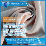 Água - revestimento Hydrophobic baseado para a matéria têxtil