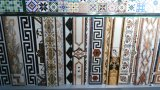 Baldosa cerámica de la frontera / de la pared Popular en África y Oriente Medio