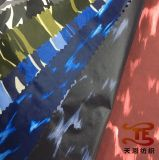 tafetá de nylon tela 300t impressa para para baixo a tela do revestimento