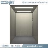 Elevación médica del elevador de Joylive1.0m/S 1600kg con los materiales del acero inoxidable