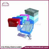 Мешок скорой помощи медицинского автомобиля DIN13164 автоматический непредвиденный